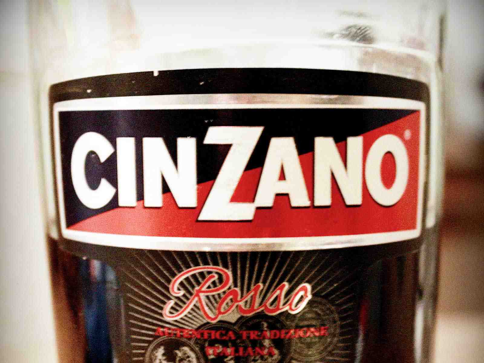 Vermouth | Cinzano - 50 ml