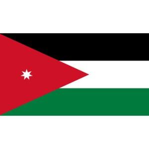 jordanie-drapeau