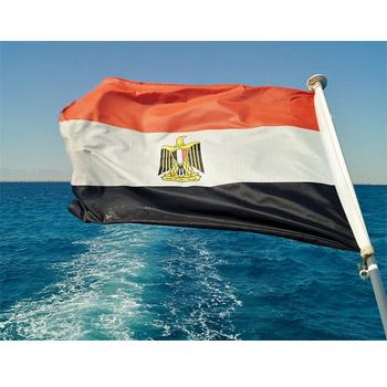 egypte_drapeau