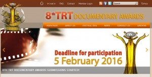 trt awards 2015