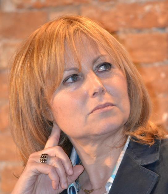 Alessandra Paradisi