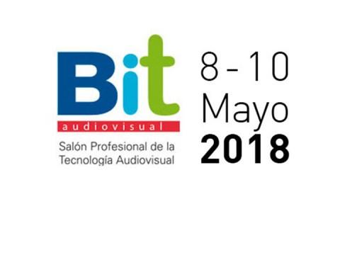 bit madrid 2018