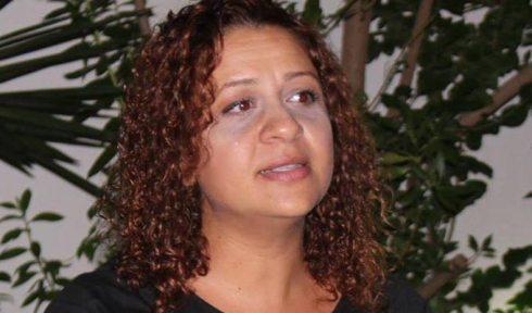 Soumaya Bouallegui
