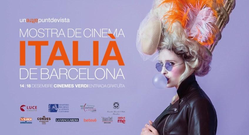 Festival de Cinéma Italien de Barcelona
