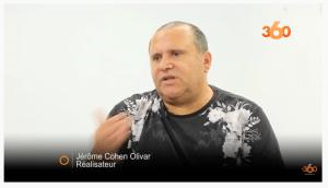 Jérôme Cohen Olivar