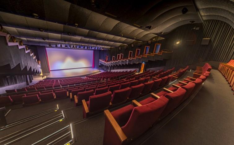 Cinéma Atlas Turquie