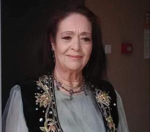 Fatiha Nesrine
