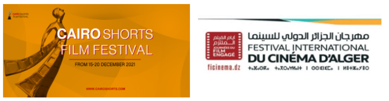 Accord festival Algérie Egypte