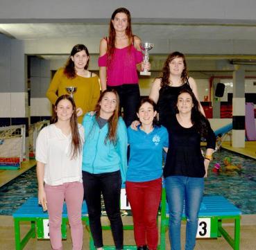 Participants femeni