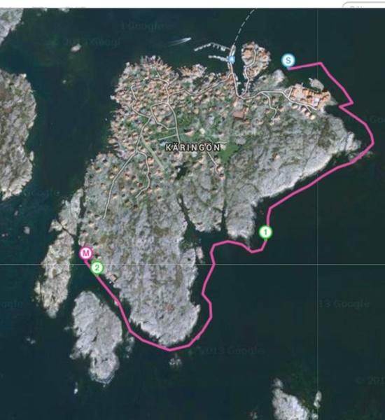 140725 karingon island trek