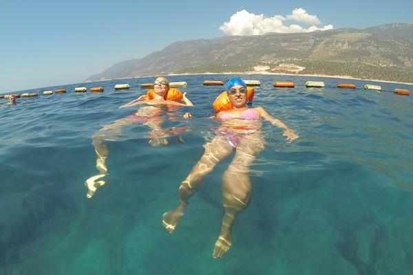 Preparing For Swim Camp Mediterra Swim Total Immersion