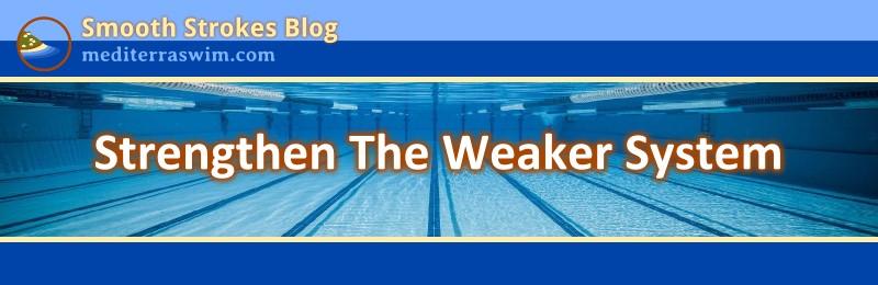 1601 header Strengthen Weaker System