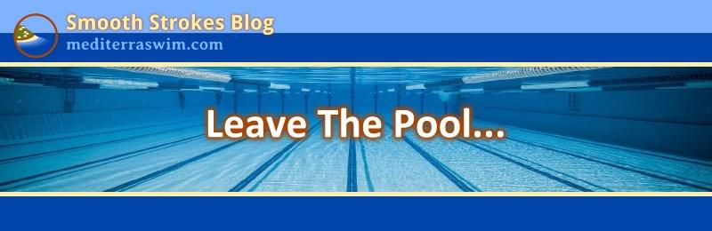 1605 HEADER leave the pool