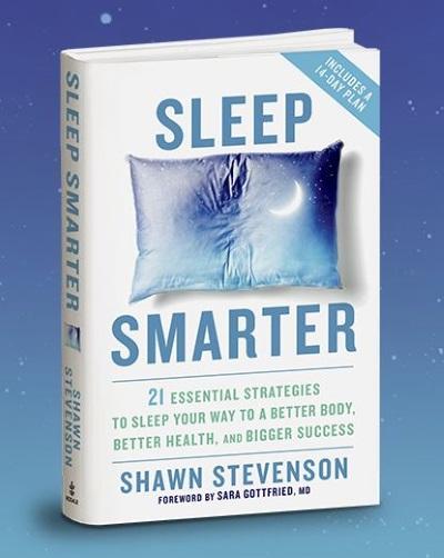 Sleep Your Way To Improvement