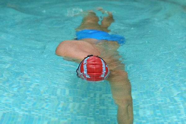 Concerned About Sinking Legs In Drills?
