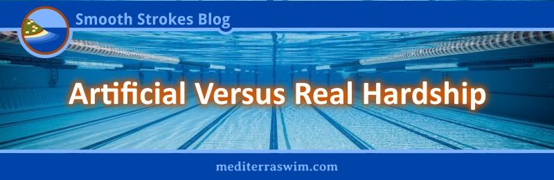 Artificial Versus Real Hardship