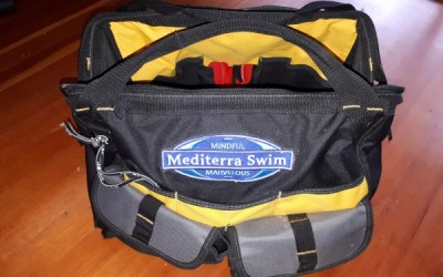 What's In My Swim Bag?