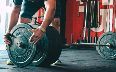 How To 'Lift Weights' In The Water – Part 2