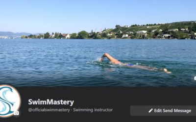 SwimMastery Gains Momentum