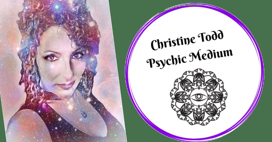 Medium Christine Todd