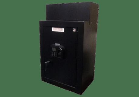 CW2 Narcotics Locker