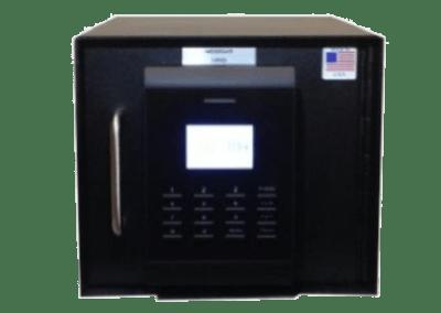 MS1 Narcotics Locker