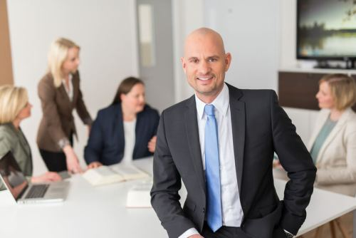 Rechtsanwalt Jens Pätzold erhält Lehrauftrag an der Frankfurt University of Applied Sciences