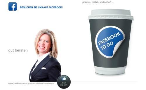 Facebook to go – Ärzte und Zahnärzte setzen auf Onlinemarketing
