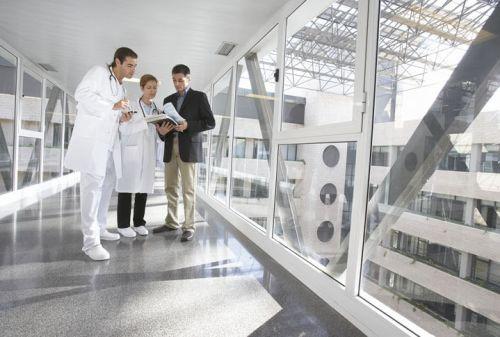 Antikorruptionsgesetz: Krankenhäuser besonders betroffen