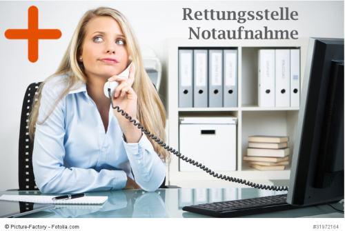 Einladung zum gesundheitspolitische Kolloquium: Die ärztliche Notfallversorgung in Hessen