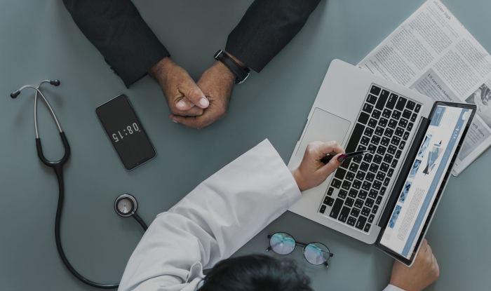 Das E-Health-Gesetz – Auf dem Weg ins digitale Zeitalter.