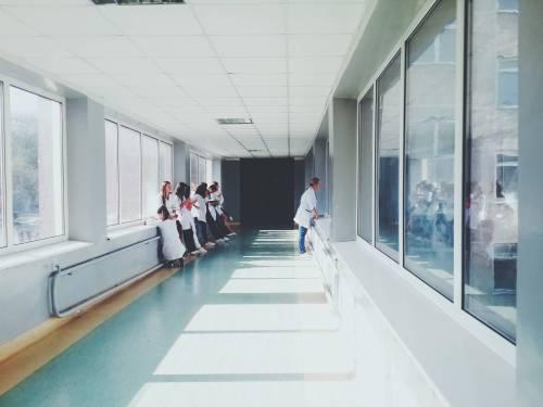 Dialyseversorgung zementiert