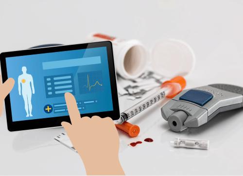 Kostenübernahme von eHealth-Anwendungen durch Krankenkassen