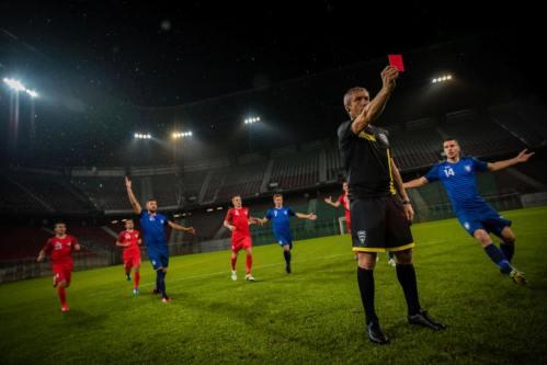 Schalke 04 und der Härtefall-Antrag: zulässige Rechtsausübung?