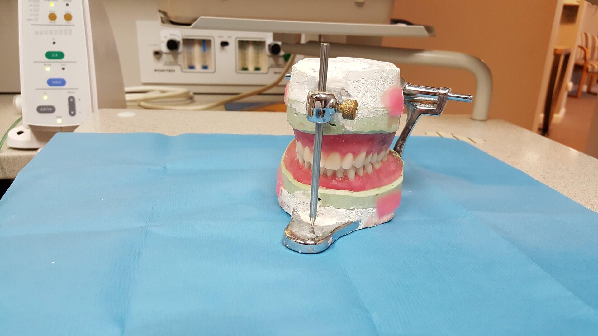 Dentallabore und Praxislabore gelten nach der MDR als Hersteller?
