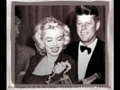 Marilyn & Kennedy