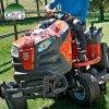 Traktorska kosilica Husqvarna TC 138