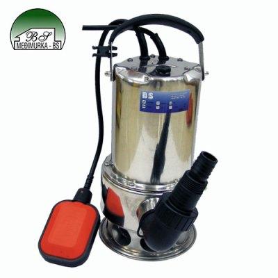 Potopna pumpa BS 550W