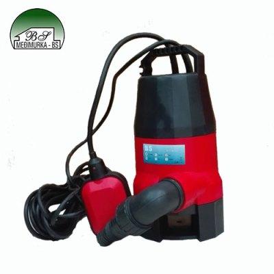 Potopna pumpa BS 400W