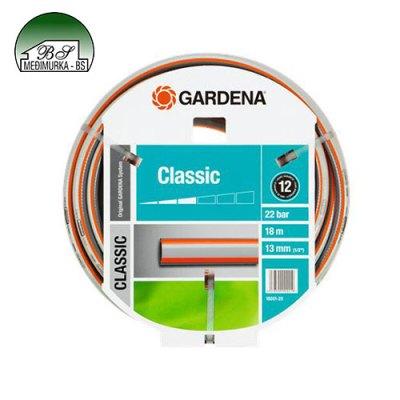 Gardena Classic vrtno crijevo 13 mm