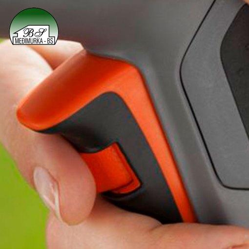 GARDENA mlaznica za zalijevanje i čišćenje gumb