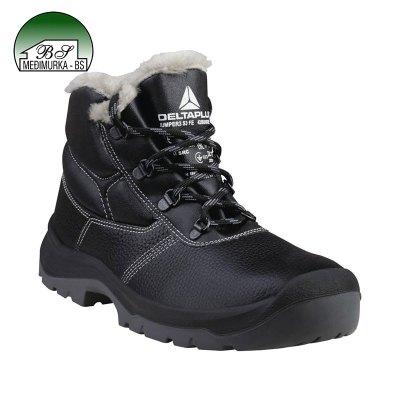 DeltaPlus JUMPER3 S3 FUR SRC radna cipela