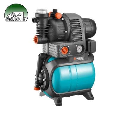 Kućna pumpa za vodu GARDENA Comfort 5000/5 eco (1755-20)