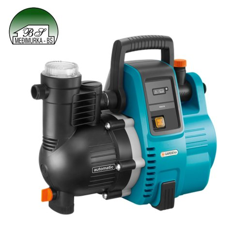 Kućni vodni automat Comfort 4000/5E