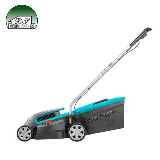 Akumulatorska kosilica PowerMax Li 40/32
