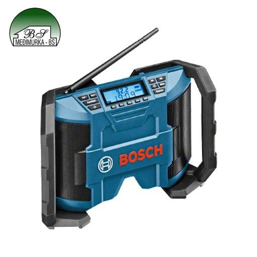 Radio GPB 12V-10 Professional