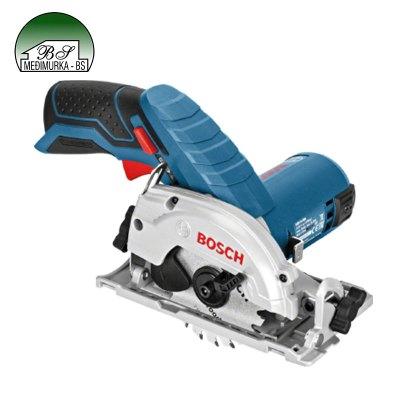 Akumulatorska kružna pila Bosch GKS 12V-26 Professional