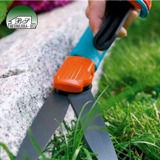 Comfort okretljive škare za travu