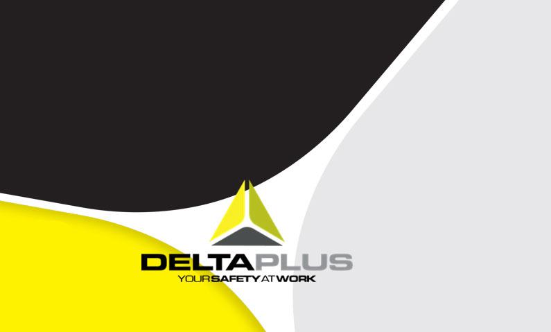 Radna odjeća i zaštitna oprema – DELTA Plus