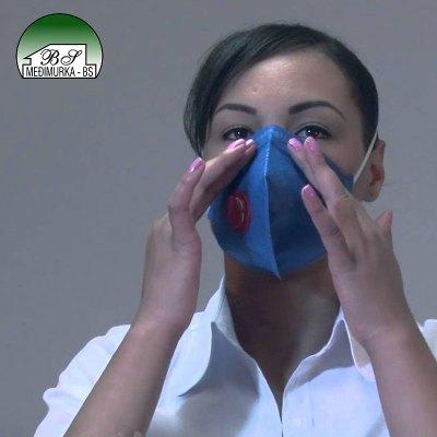 Filteri i Maske